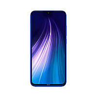 Мобильный телефон Xiaomi Redmi Note 8 64GB Neptune Blue