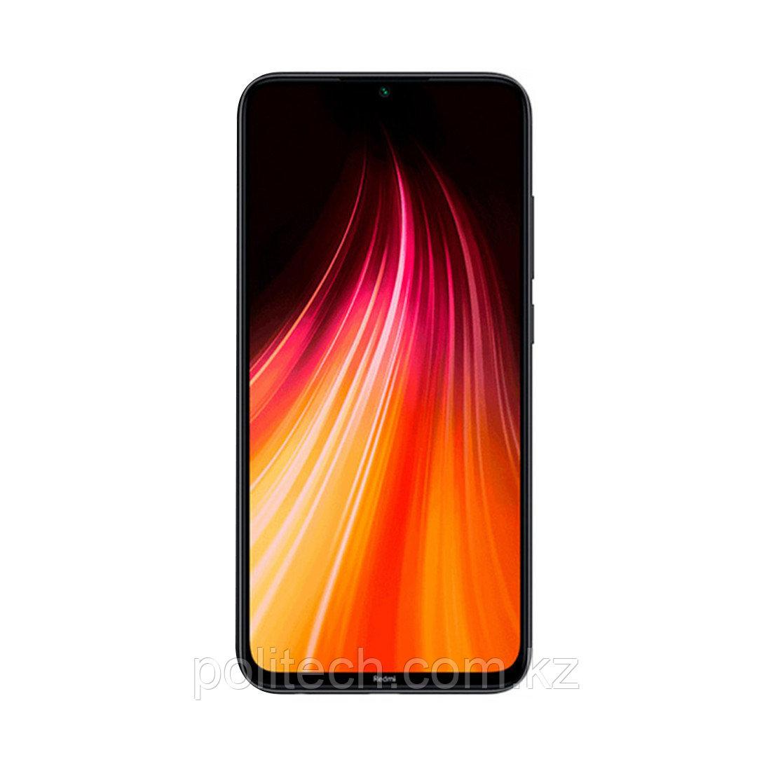 Мобильный телефон Xiaomi Redmi Note 8 128GB Space Black