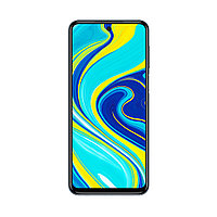 Мобильный телефон Xiaomi Redmi Note 9S 64GB Interstellar Grey