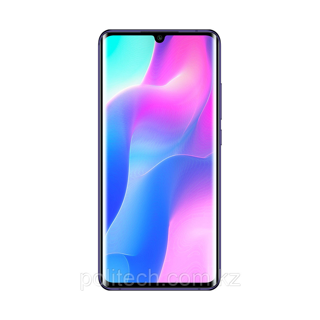 Мобильный телефон Xiaomi Mi Note 10 Lite 128GB Nebula Purple