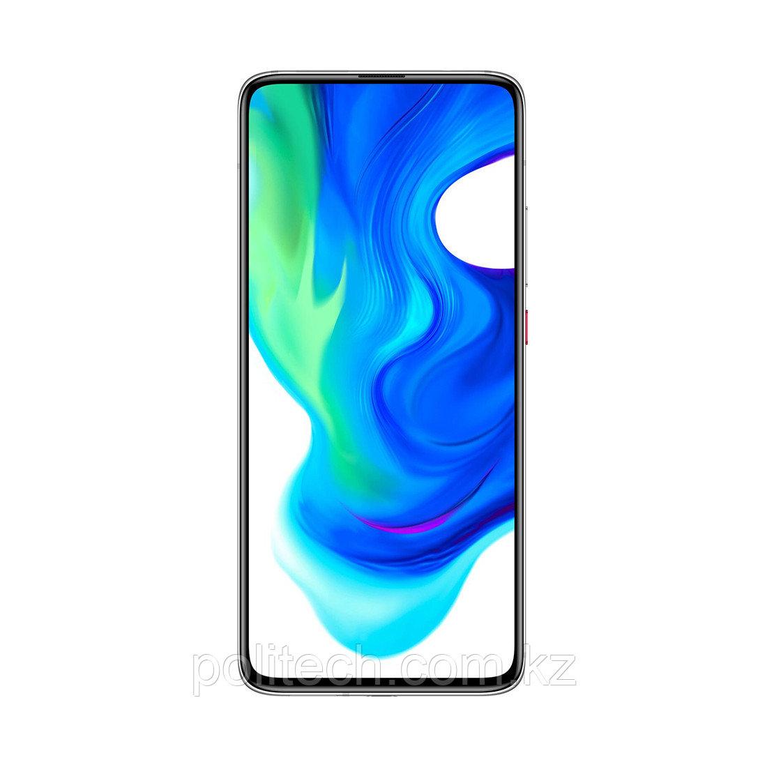 Мобильный телефон Xiaomi Poco F2 Pro 256GB Phantom White