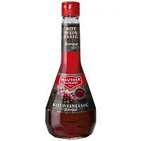 Mautner Markhof уксус красный винный, Barrique 6%, 500 мл