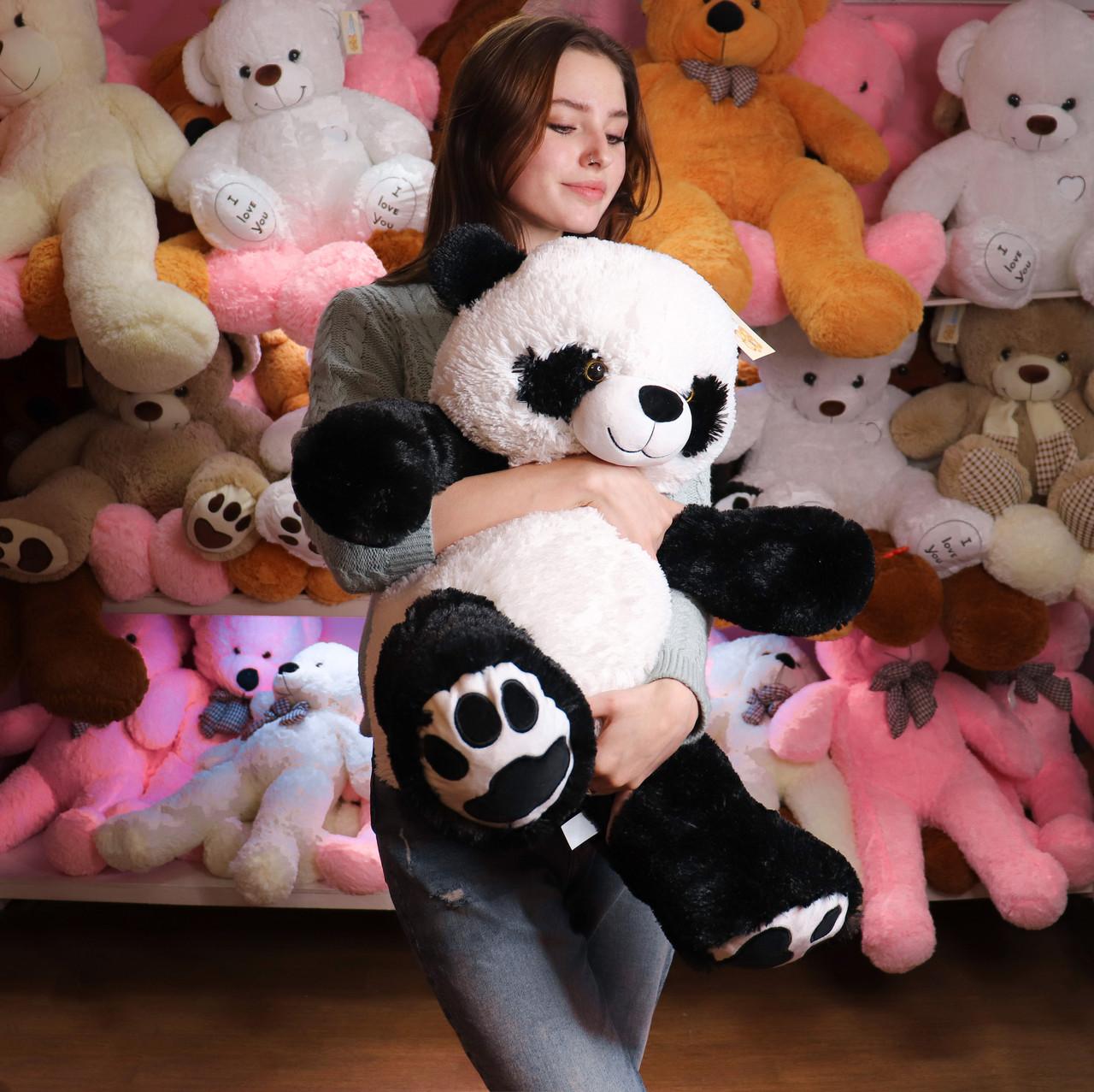 Панда 85 см