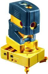Нивелир лазерный точечный Stabila LA-4P