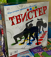 Настольная игра  Твистер, фото 1