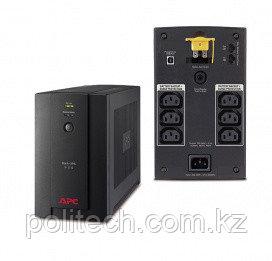 ИБП APC BC750-RS (BX950UI)