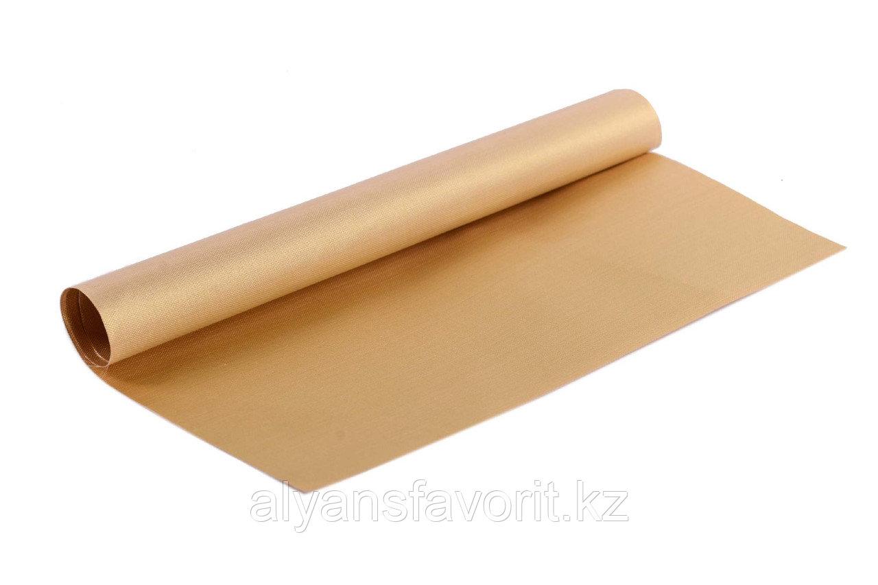 Бумага для выпечки Nature Bake, 38 см*8 м. РФ