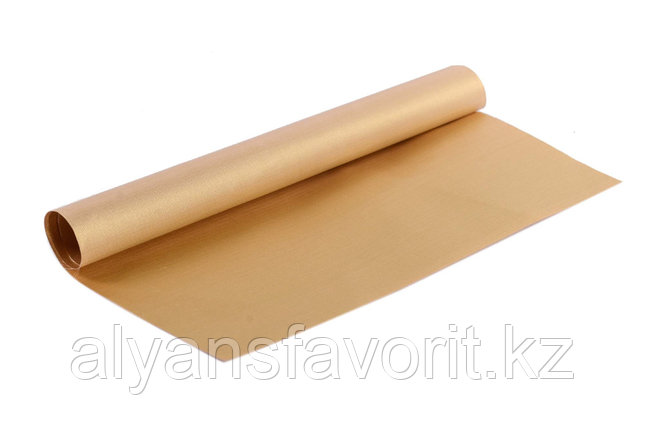 Бумага для выпечки Nature Bake, 38 см*8 м. РФ, фото 2