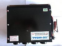 Дополнительный отопитель салона 12v-24v 4 выхода