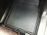 Резиновые коврики с высоким бортом для Mazda CX-7 2006-2012, фото 4