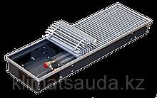 Внутрипольные конвекторы Techno KVZV 250-85-1000.00.000 (вент.)