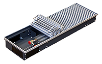 Внутрипольные конвекторы Techno KVZV 250-85-1200.00.000 (вент.)