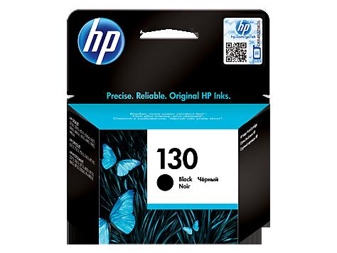 HP C8767HE Картридж черный, 130