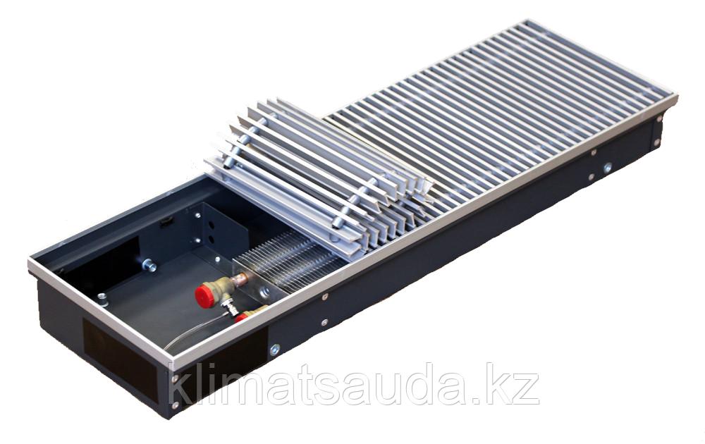 Внутрипольные конвекторы Techno  KVZV 250-85-1400.00.000 (вент.)
