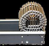 Внутрипольные конвекторы Techno  KVZV 250-85-1400.00.000 (вент.), фото 2
