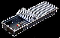 Внутрипольные конвекторы Techno KVZV 250-85-1600.00.000 (вент.)