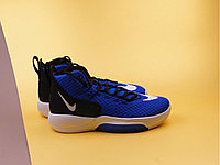Мужские кроссовки Nike Zoom Rize Tb, Game Royal/White-Black