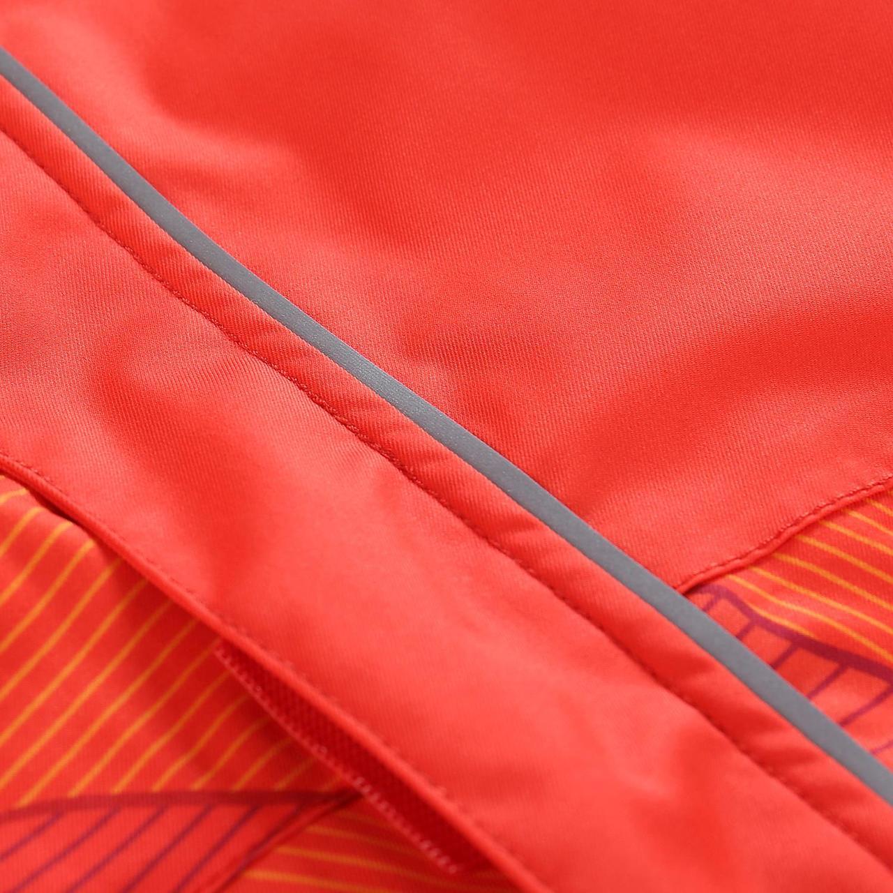 Лыжная куртка INTKO - фото 8