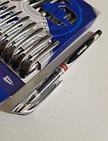 Ручка черная ChromX, ИНДИЯ, фото 1