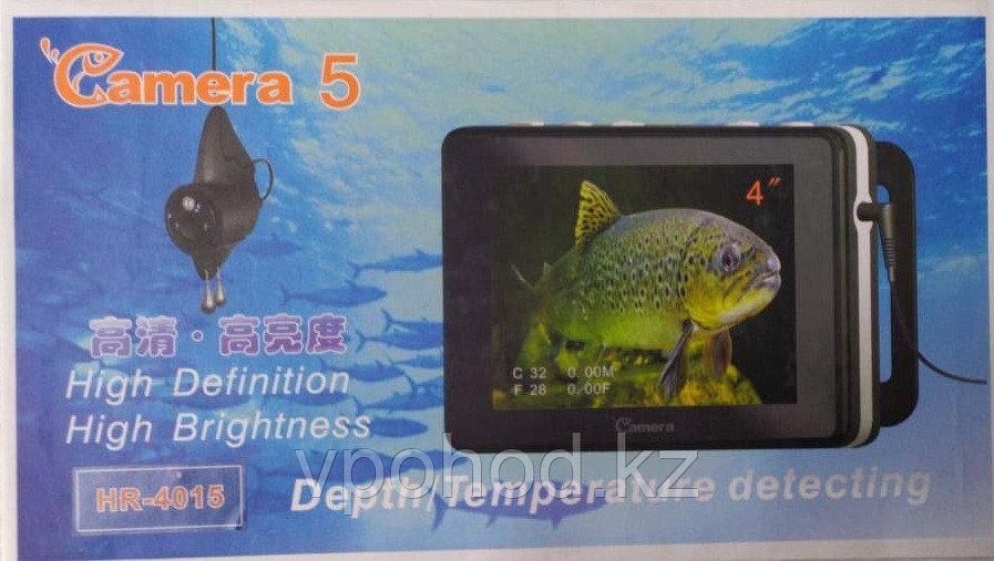 Камера для рыбалки HR-4015