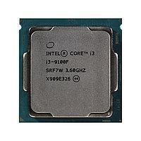Процессор Intel 1151v2 i3-9100F