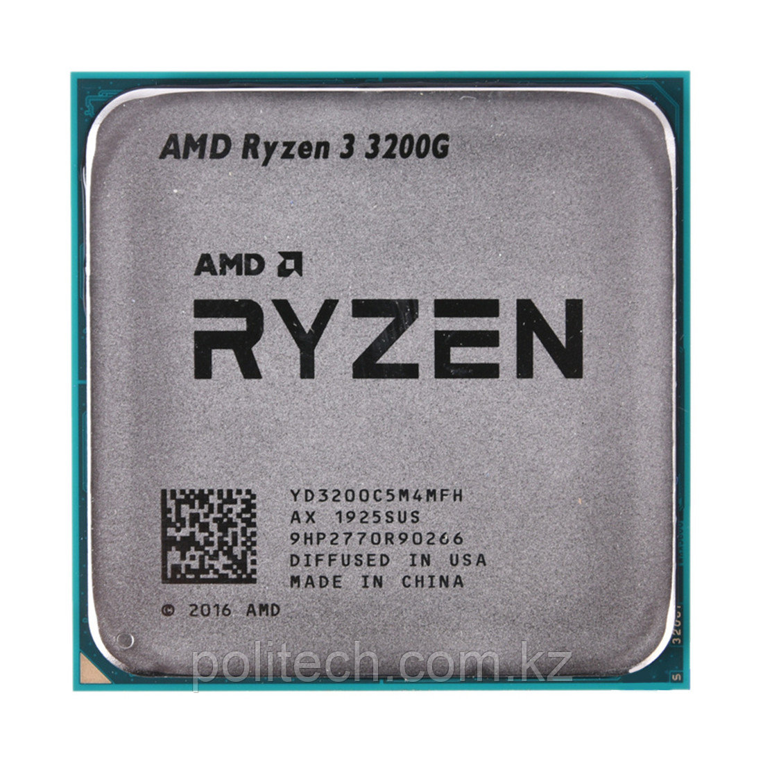 Процессор AMD AM4 Ryzen 3 3200G