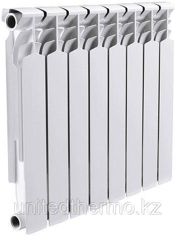 Радиатор биметаллический UNO Forte 500/80