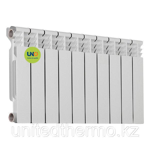 Радиатор биметаллический UNO Twin 350/80
