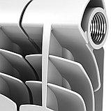 Радиатор биметаллический Royal Thermo Vittoria 350/80 (РОССИЯ), фото 3