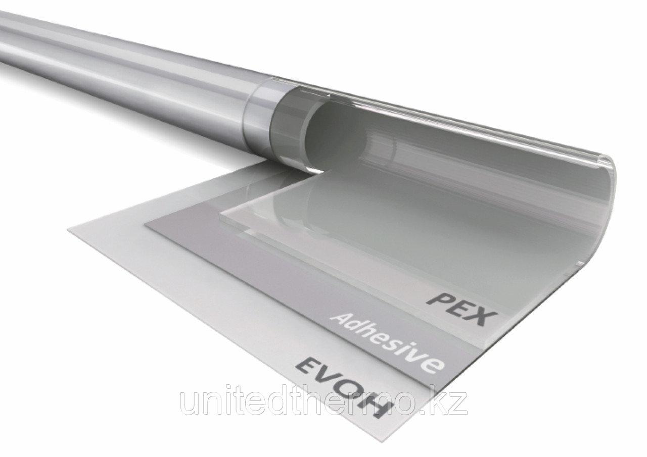 Труба универсальная многослойная d 25 Varmega fit PEX-b/EVON