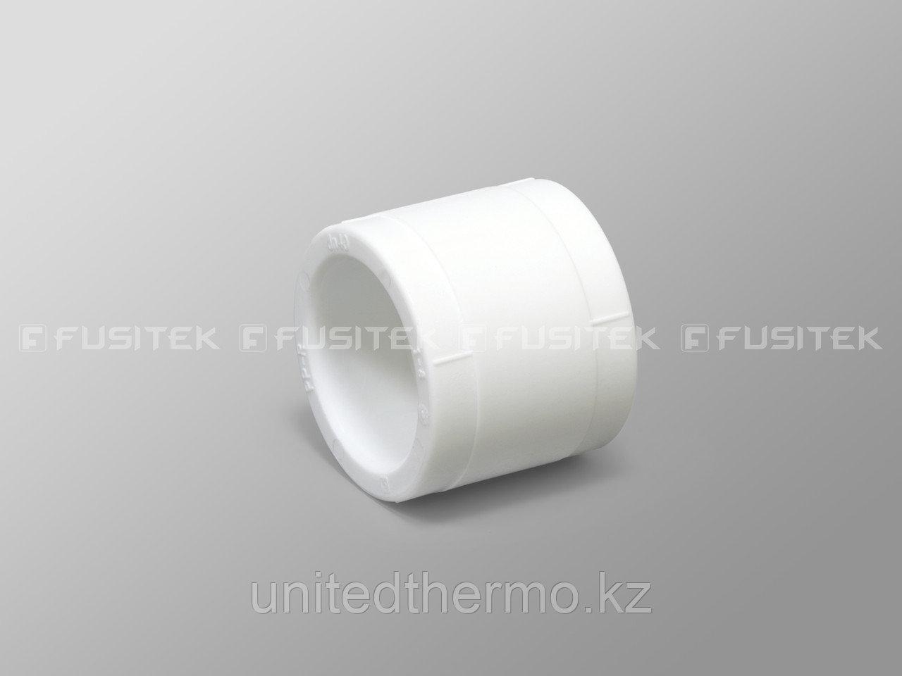 Муфта равносторонняя 90 мм Fusitek