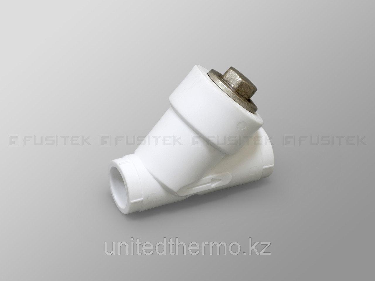 Фильтр 25мм Fusitek