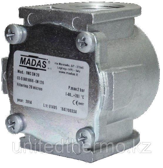 Фильтр газовый 15 Madas