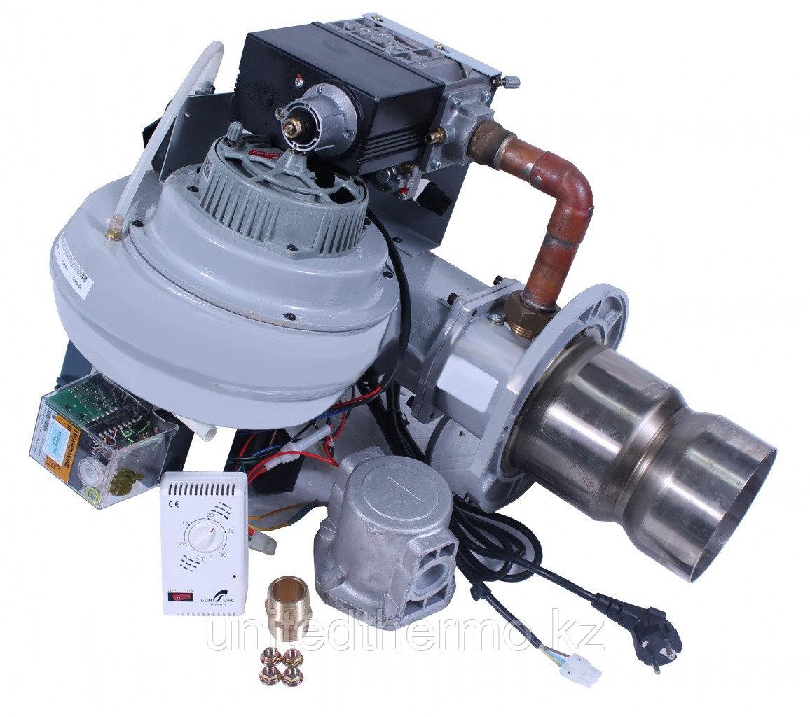 Газовая горелка KSG 200 KITURAMI к котлам KSO 200R