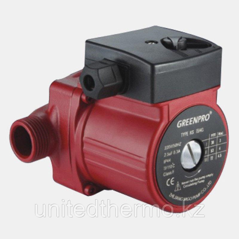 Greenpro RS 20/6 (L 130mm) циркуляционный насос