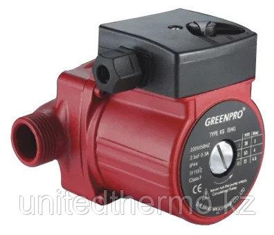 Greenpro RS 25/6 (L 130mm) циркуляционный насос