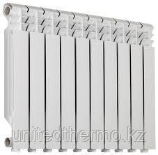 Радиатор алюминиевый UNO Tario 500/80