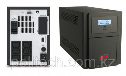 ИБП APC SMV1000CAI (SMV1000CAI)