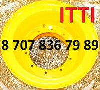Диск колеса  ZL50G 10 отверстий (800302232)