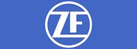Коробки отбора мощности на ZF