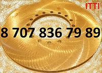 Диск тормозной ZL50G (75700432A-1)