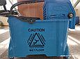 Тележка для уборки полный комплект (для клининга), фото 2