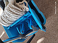 Тележка для уборки полный комплект (для клининга), фото 8