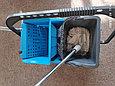 Тележка для уборки полный комплект (для клининга), фото 9
