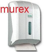 Туалетная бумага Z-укладки MUREX, 200 листов