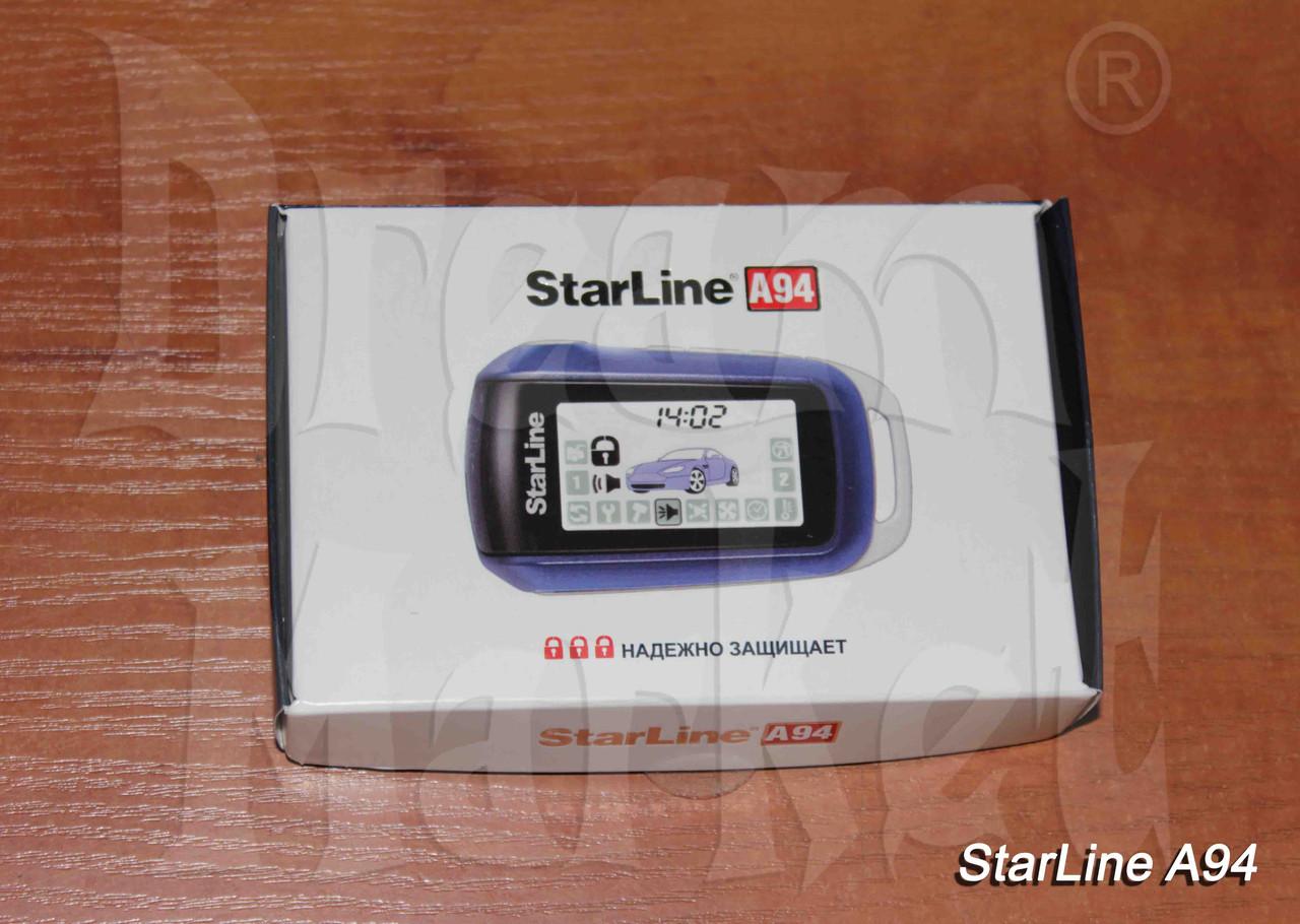 Брелок StarLine A94