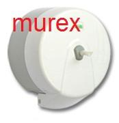 Туалетная бумага центральной вытяжки MUREX 6*180 метров высококачественной бумаги