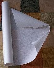 Подпергамент небелёный 60*80 см (40 листов в 1 килограмме)