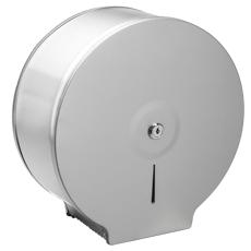 Диспенсер для туалетной бумаги Jumbo (Джамбо) металлический
