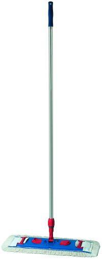 Швабра МОП для влажной и мокрой уборки, 40см, микрофибра
